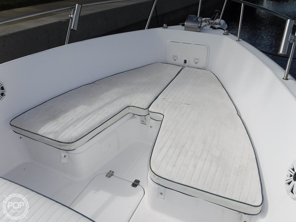 2001 Pro-Line boat for sale, model of the boat is 27 Sport & Image # 32 of 40