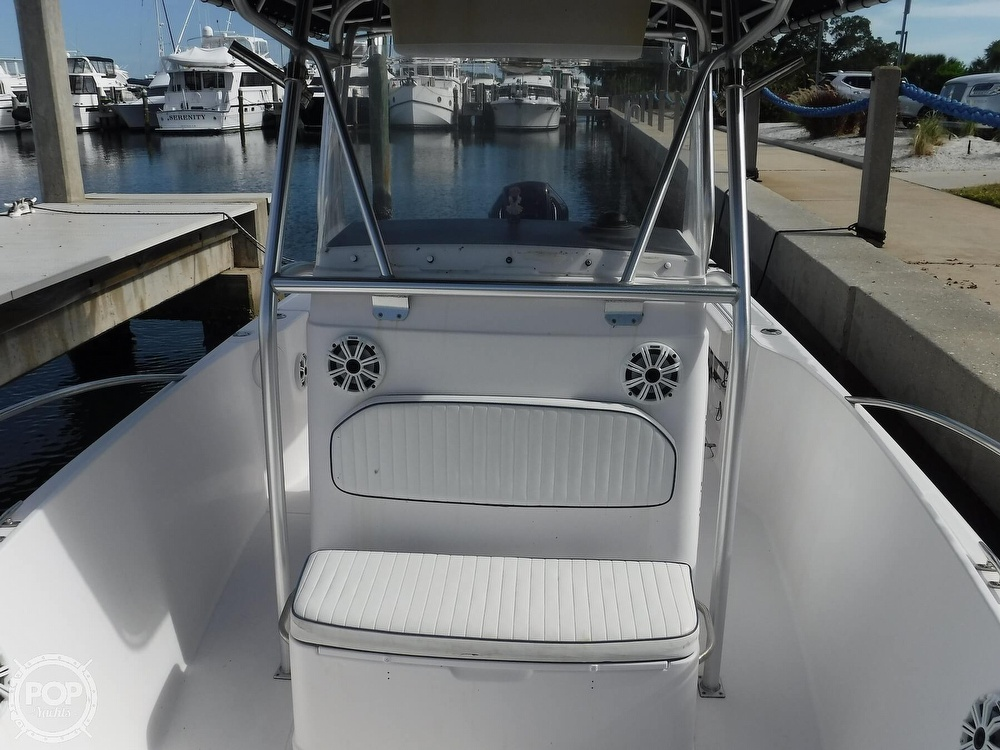 2001 Pro-Line boat for sale, model of the boat is 27 Sport & Image # 35 of 40