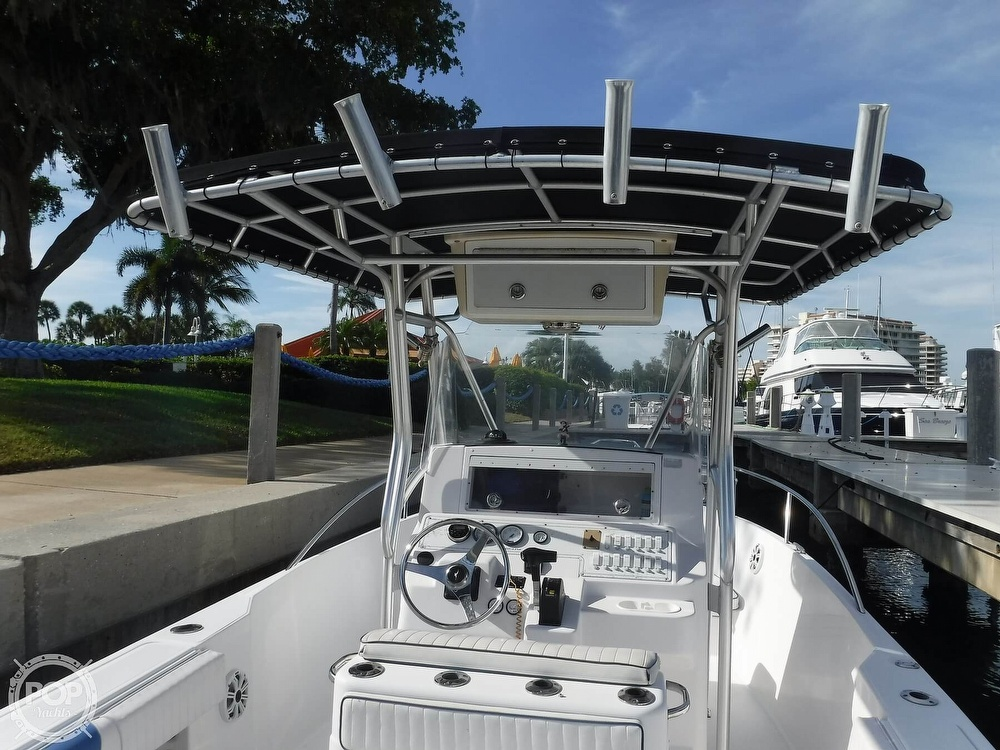 2001 Pro-Line boat for sale, model of the boat is 27 Sport & Image # 10 of 40