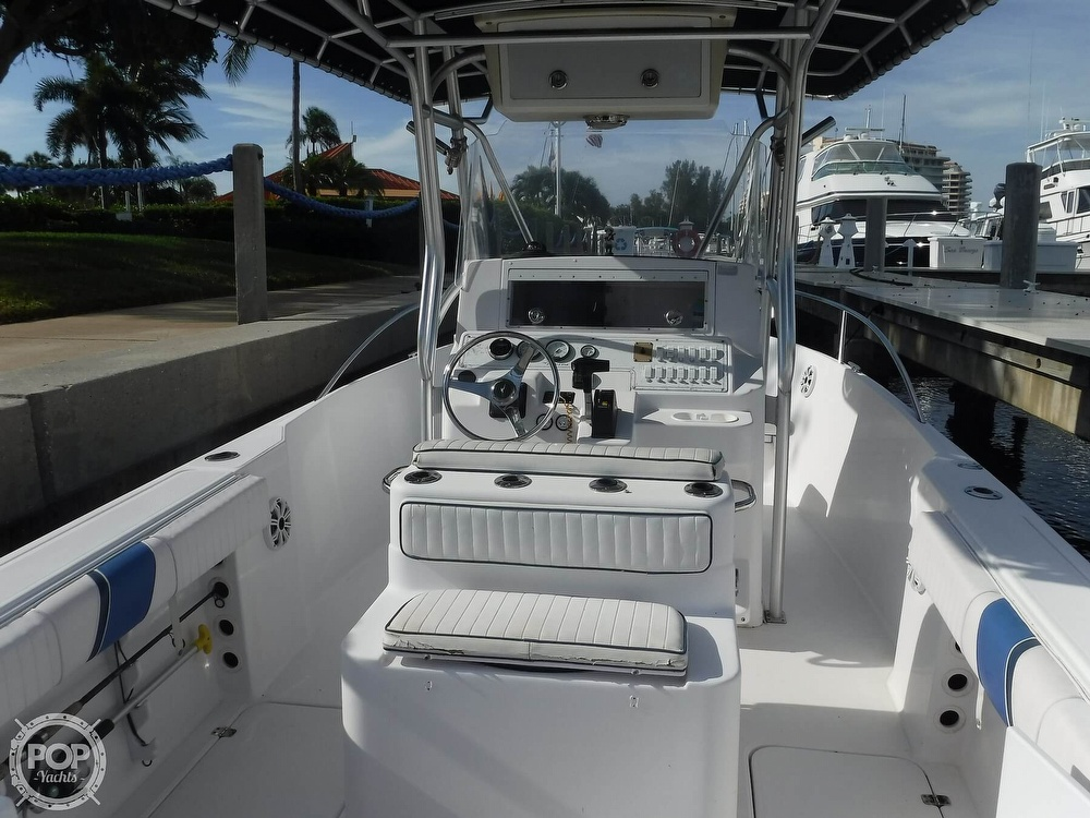 2001 Pro-Line boat for sale, model of the boat is 27 Sport & Image # 9 of 40
