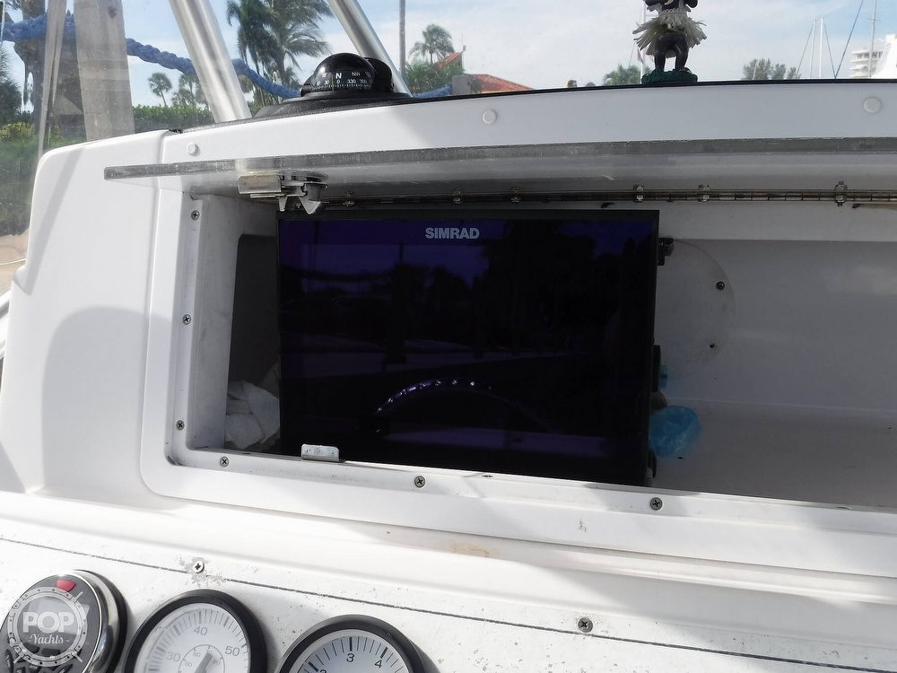 2001 Pro-Line boat for sale, model of the boat is 27 Sport & Image # 5 of 40