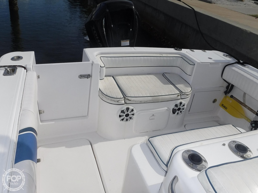 2001 Pro-Line boat for sale, model of the boat is 27 Sport & Image # 11 of 40