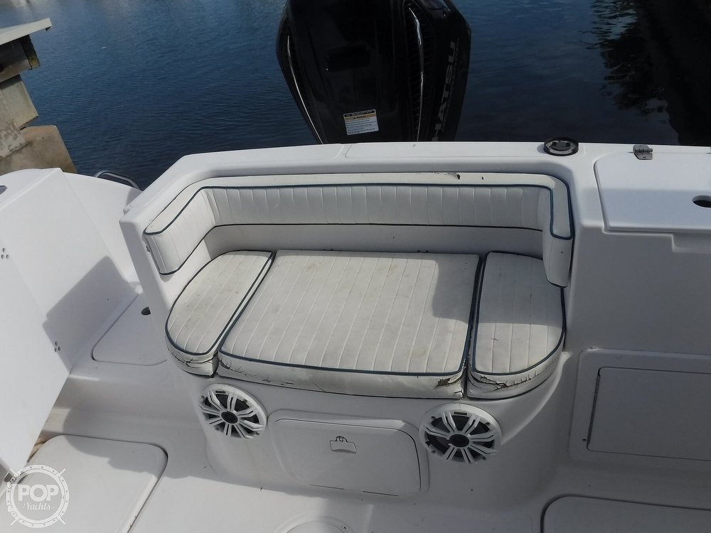 2001 Pro-Line boat for sale, model of the boat is 27 Sport & Image # 12 of 40