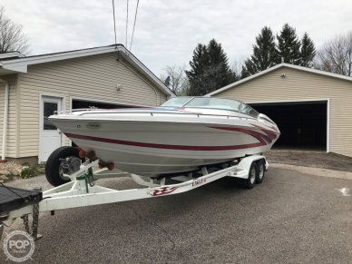 Formula 271 Fastech, 271, for sale - $36,000