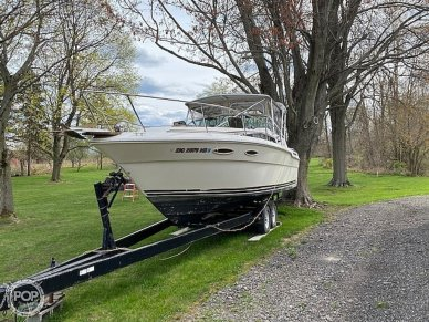 Sea Ray 300 Weekender, 300, for sale - $25,000