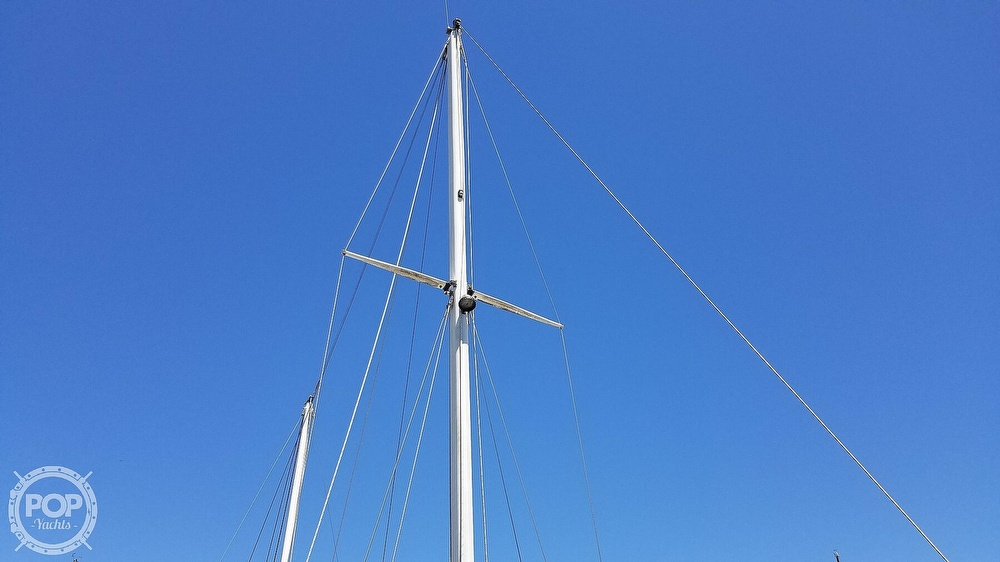 1987 Herreshoff boat for sale, model of the boat is H-28 & Image # 11 of 40