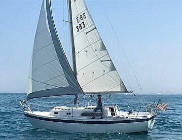 Columbia 28, 28, for sale - $12,750