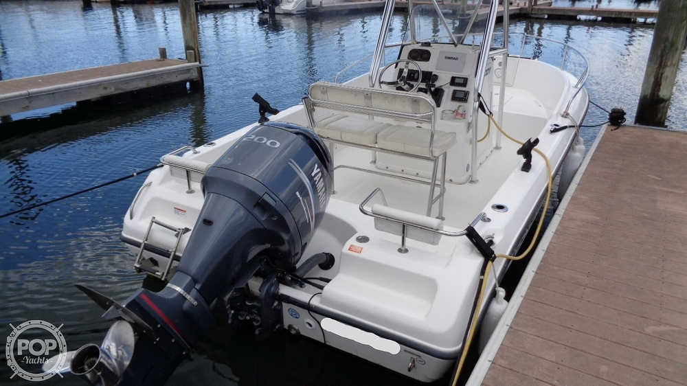 2008 Century boat for sale, model of the boat is 2001 & Image # 3 of 40