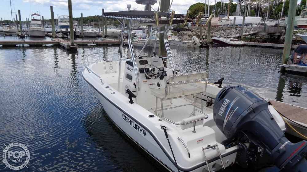 2008 Century boat for sale, model of the boat is 2001 & Image # 6 of 40