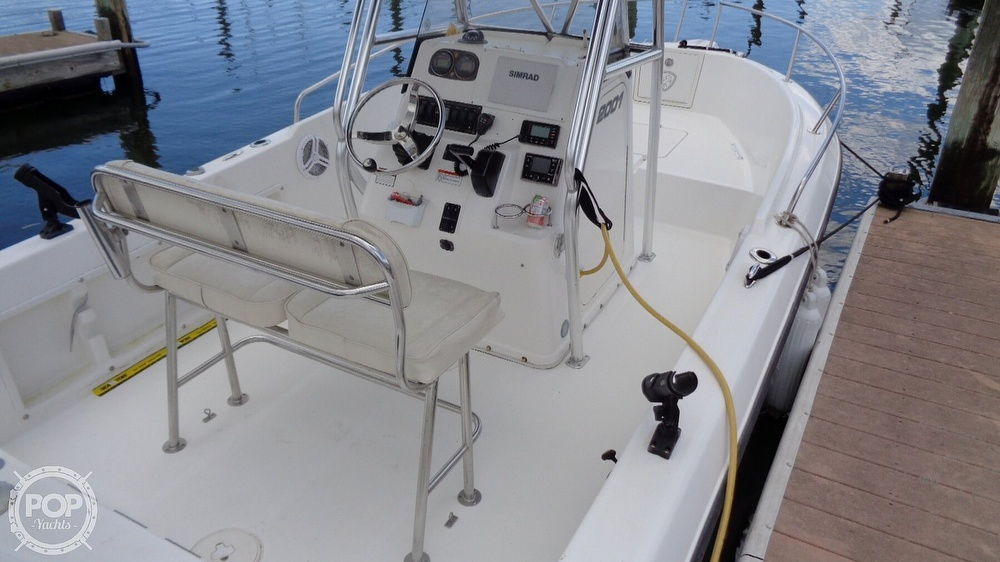 2008 Century boat for sale, model of the boat is 2001 & Image # 12 of 40