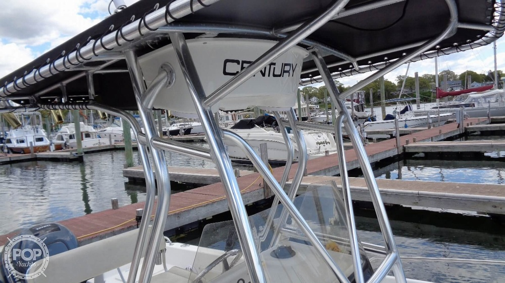 2008 Century boat for sale, model of the boat is 2001 & Image # 16 of 40