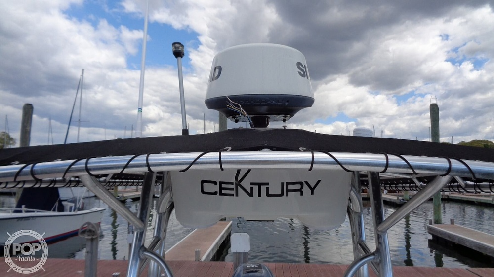 2008 Century boat for sale, model of the boat is 2001 & Image # 19 of 40