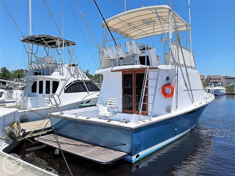 1983 #1 Boat Mfg 39 ( Key West) - #$LI_INDEX