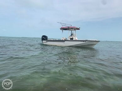 Boston Whaler Guardian 22, 22, for sale - $44,500