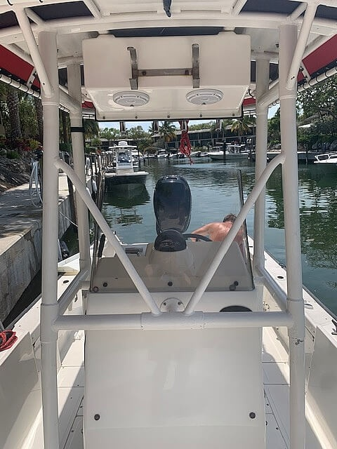 2007 Boston Whaler boat for sale, model of the boat is Guardian 22 & Image # 16 of 40