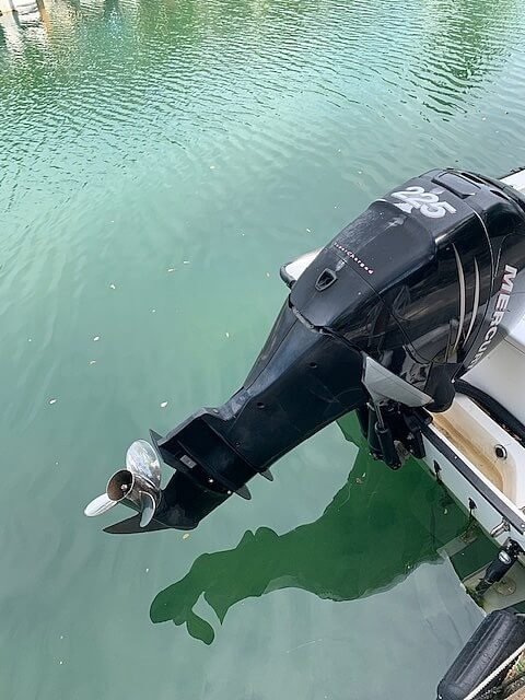 2007 Boston Whaler boat for sale, model of the boat is Guardian 22 & Image # 30 of 40