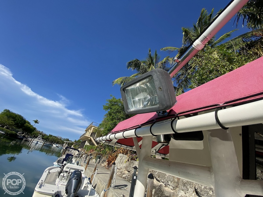 2007 Boston Whaler boat for sale, model of the boat is Guardian 22 & Image # 40 of 40