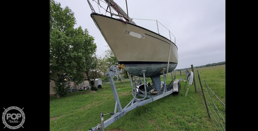 1980 S2 Yachts boat for sale, model of the boat is 8.5 & Image # 5 of 40