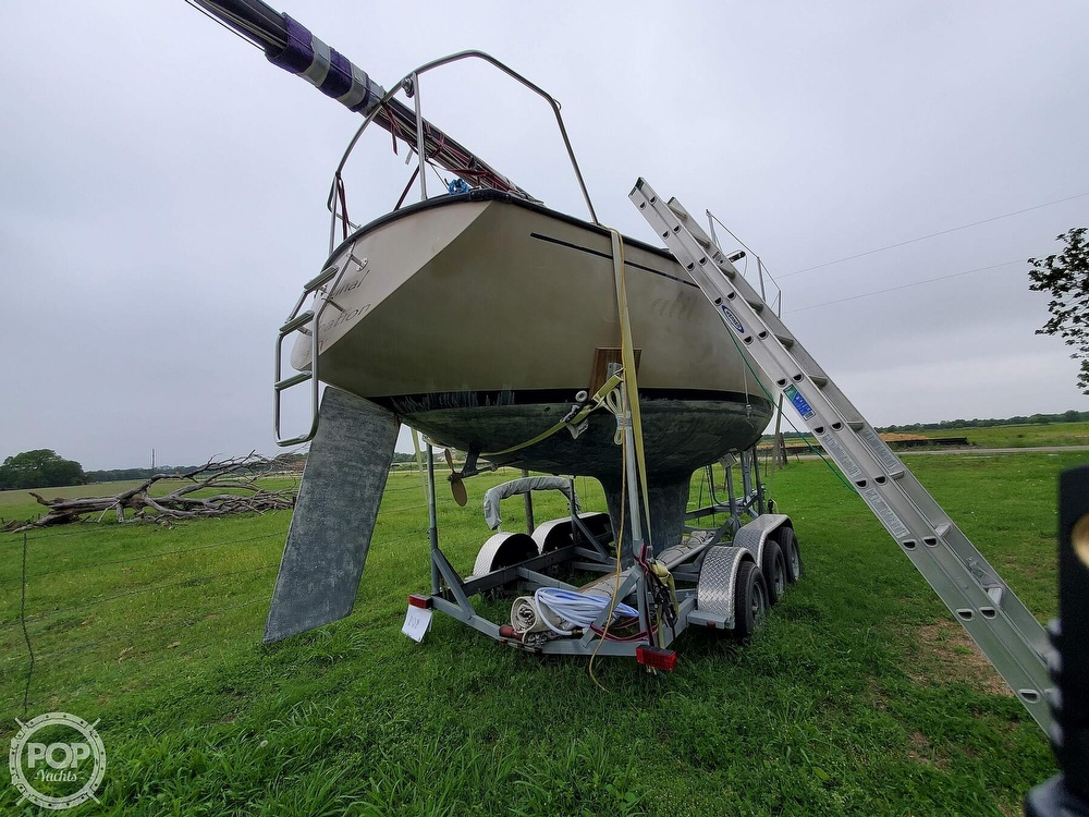 1980 S2 Yachts boat for sale, model of the boat is 8.5 & Image # 10 of 40