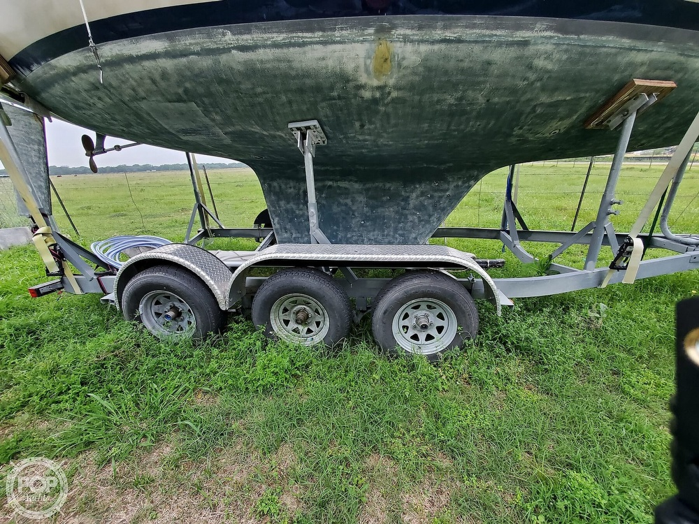 1980 S2 Yachts boat for sale, model of the boat is 8.5 & Image # 12 of 40