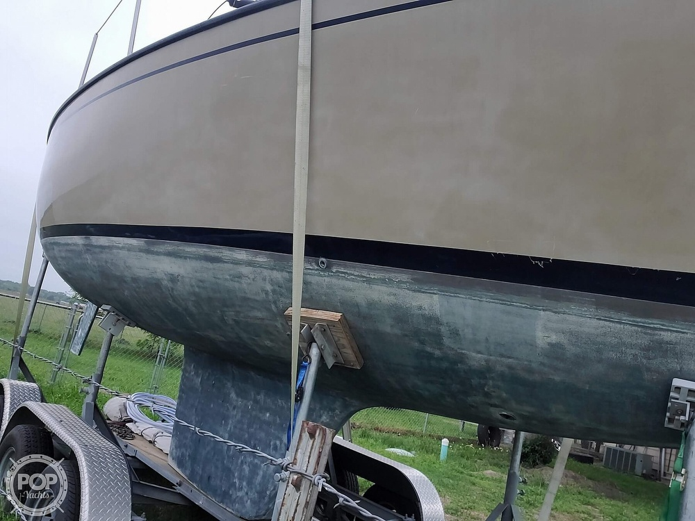 1980 S2 Yachts boat for sale, model of the boat is 8.5 & Image # 13 of 40