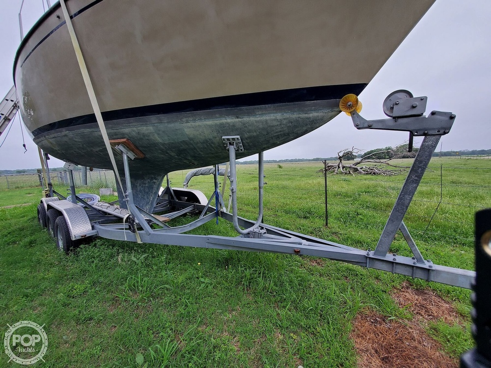 1980 S2 Yachts boat for sale, model of the boat is 8.5 & Image # 14 of 40