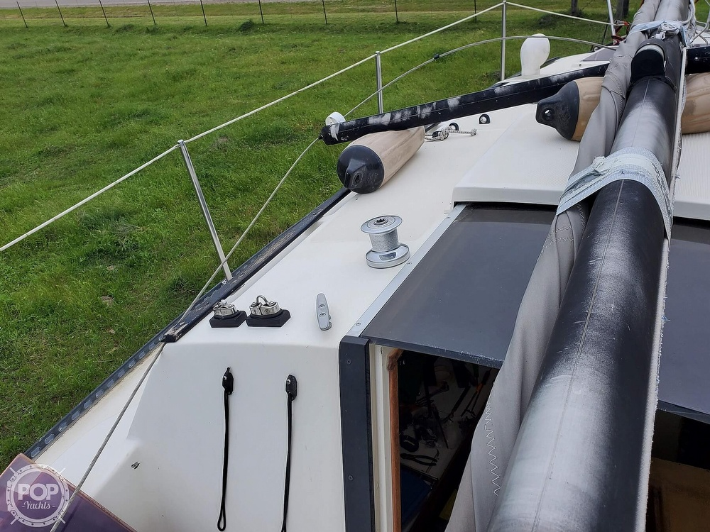 1980 S2 Yachts boat for sale, model of the boat is 8.5 & Image # 20 of 40