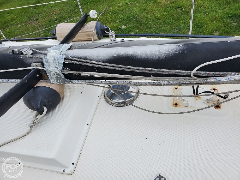 1980 S2 Yachts boat for sale, model of the boat is 8.5 & Image # 23 of 40