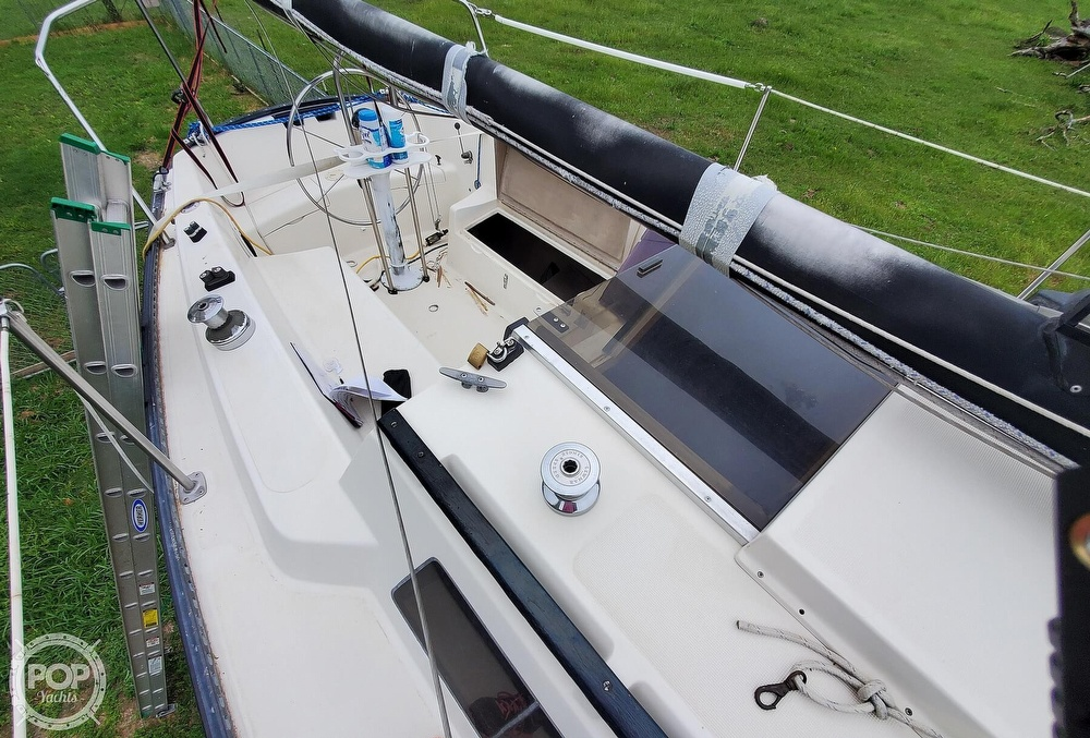 1980 S2 Yachts boat for sale, model of the boat is 8.5 & Image # 33 of 40