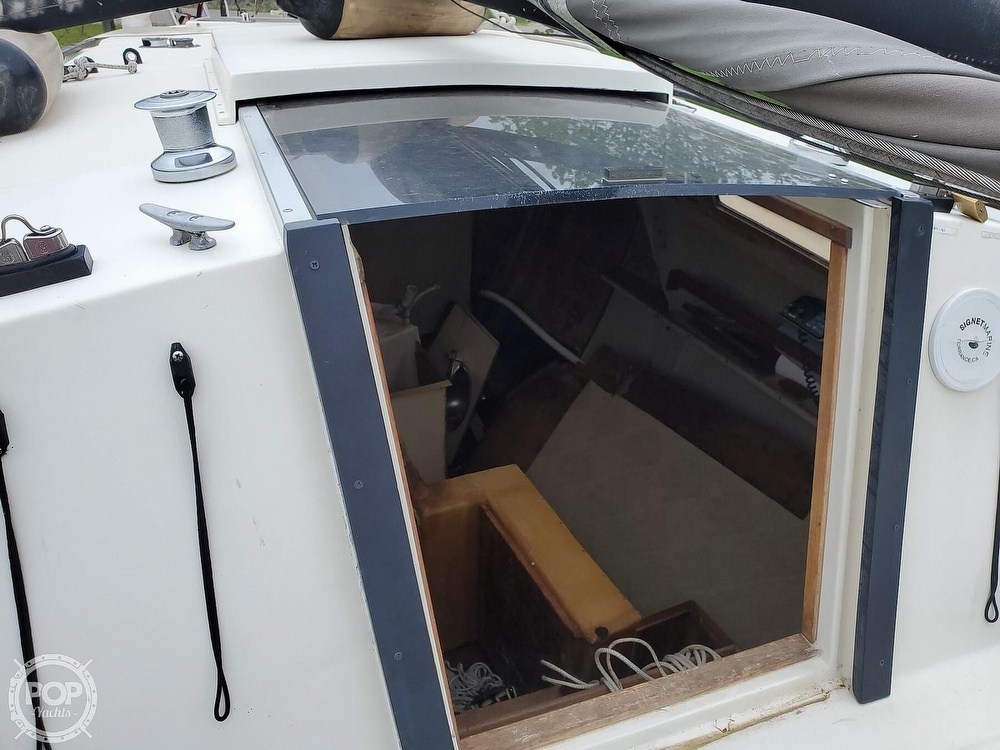 1980 S2 Yachts boat for sale, model of the boat is 8.5 & Image # 39 of 40