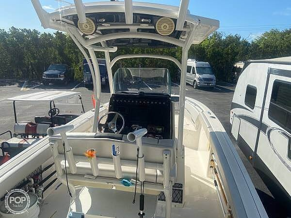 2018 Wellcraft 242 Fisherman - image 3