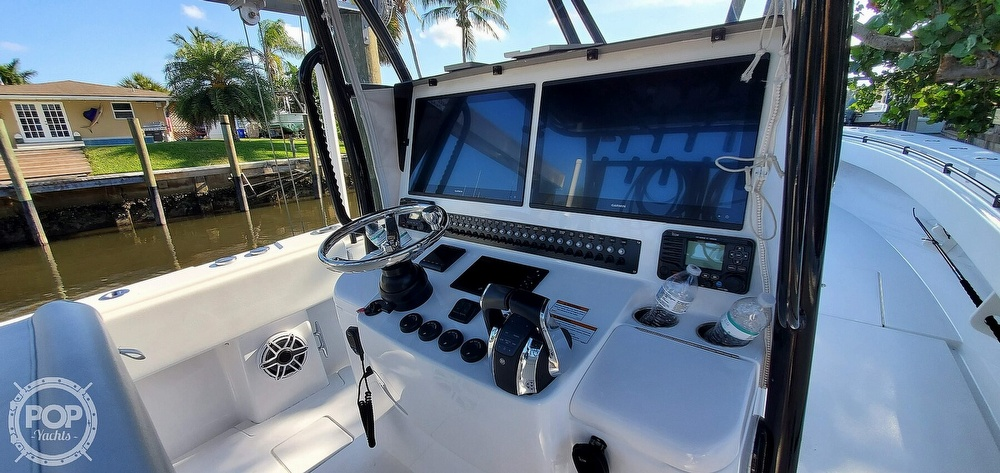 2020 Contender boat for sale, model of the boat is 39ST & Image # 7 of 40