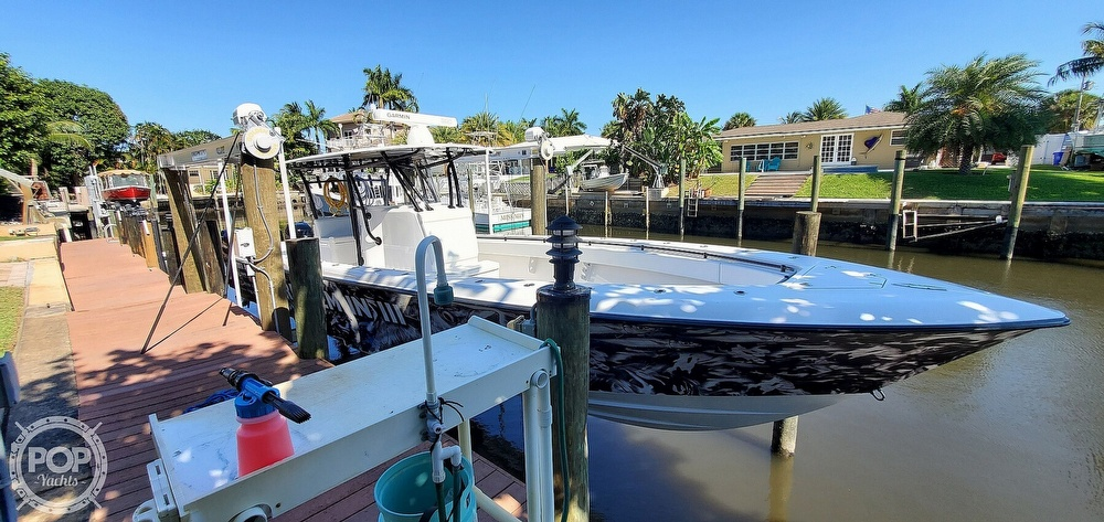 2020 Contender boat for sale, model of the boat is 39ST & Image # 10 of 40