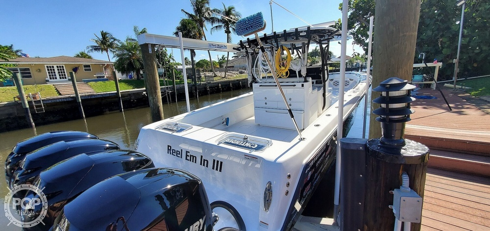 2020 Contender boat for sale, model of the boat is 39ST & Image # 12 of 40