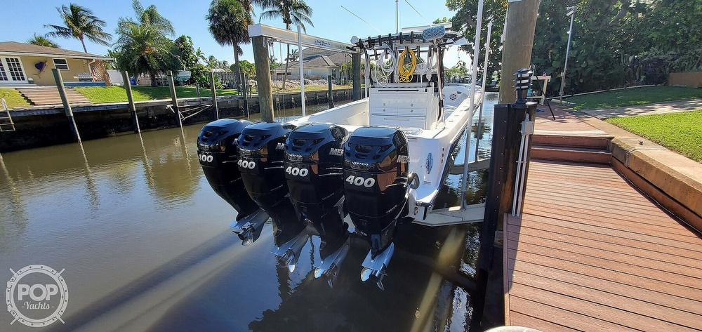 2020 Contender boat for sale, model of the boat is 39ST & Image # 13 of 40