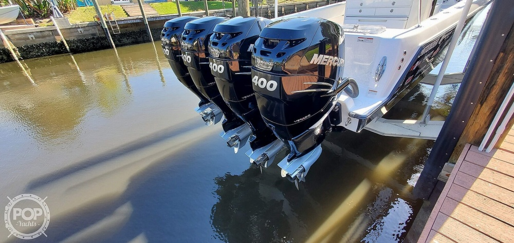2020 Contender boat for sale, model of the boat is 39ST & Image # 14 of 40