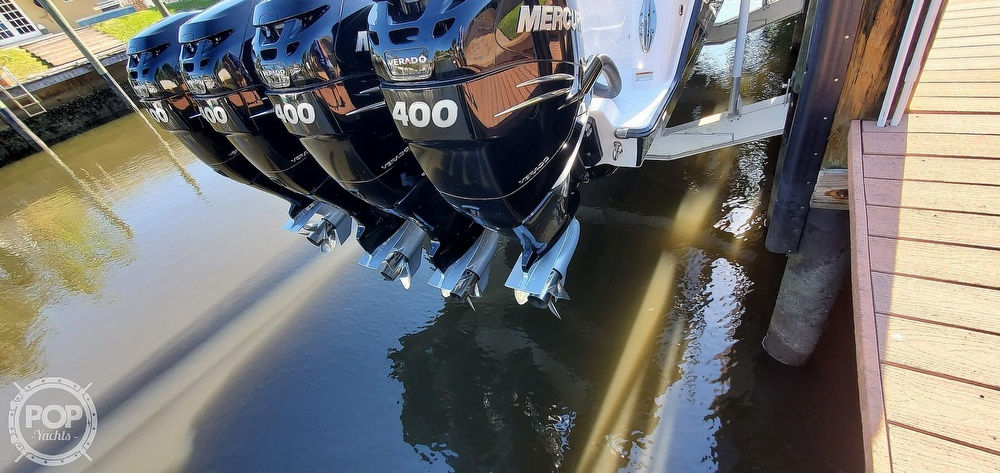 2020 Contender boat for sale, model of the boat is 39ST & Image # 16 of 40