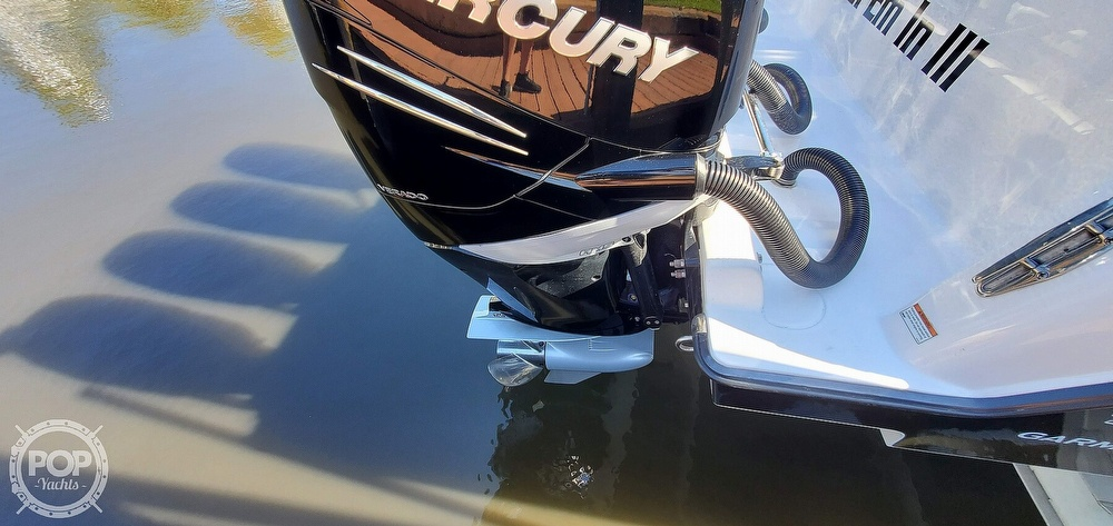 2020 Contender boat for sale, model of the boat is 39ST & Image # 17 of 40
