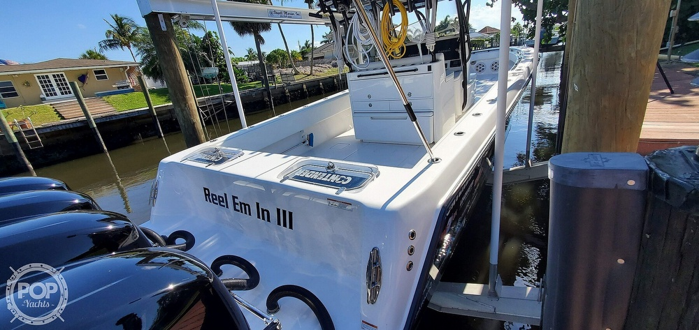 2020 Contender boat for sale, model of the boat is 39ST & Image # 18 of 40