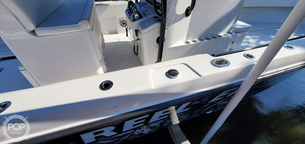 2020 Contender boat for sale, model of the boat is 39ST & Image # 21 of 40