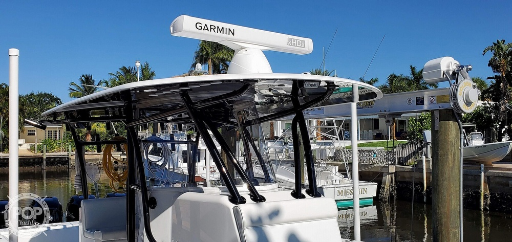 2020 Contender boat for sale, model of the boat is 39ST & Image # 27 of 40