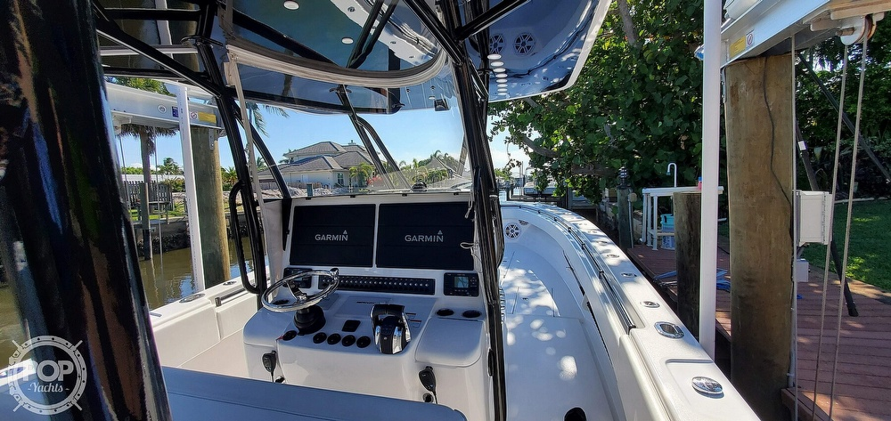 2020 Contender boat for sale, model of the boat is 39ST & Image # 30 of 40