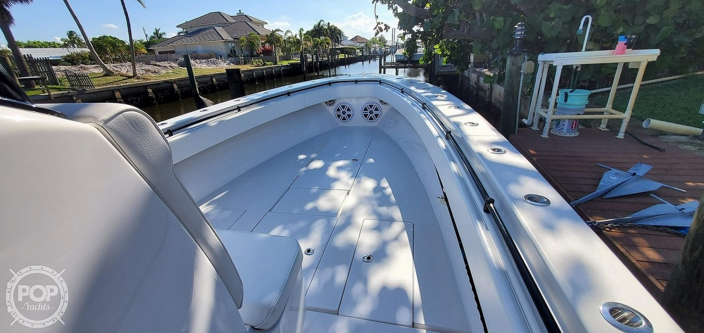 2020 Contender boat for sale, model of the boat is 39ST & Image # 31 of 40