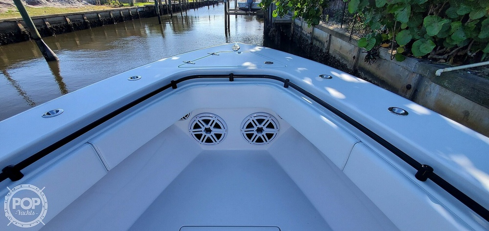 2020 Contender boat for sale, model of the boat is 39ST & Image # 32 of 40
