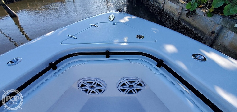 2020 Contender boat for sale, model of the boat is 39ST & Image # 33 of 40