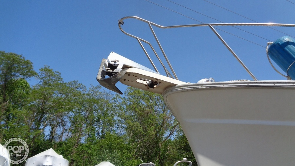 1981 Mainship boat for sale, model of the boat is Mark I & Image # 13 of 40