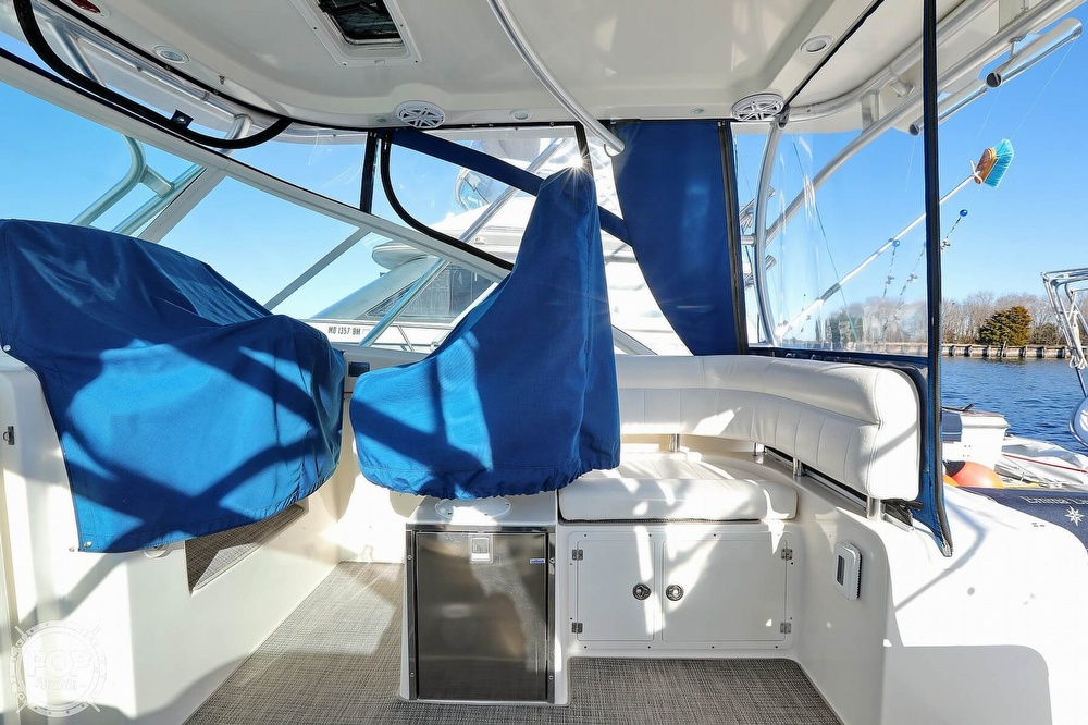 2007 Wellcraft boat for sale, model of the boat is 360 Coastal & Image # 14 of 40