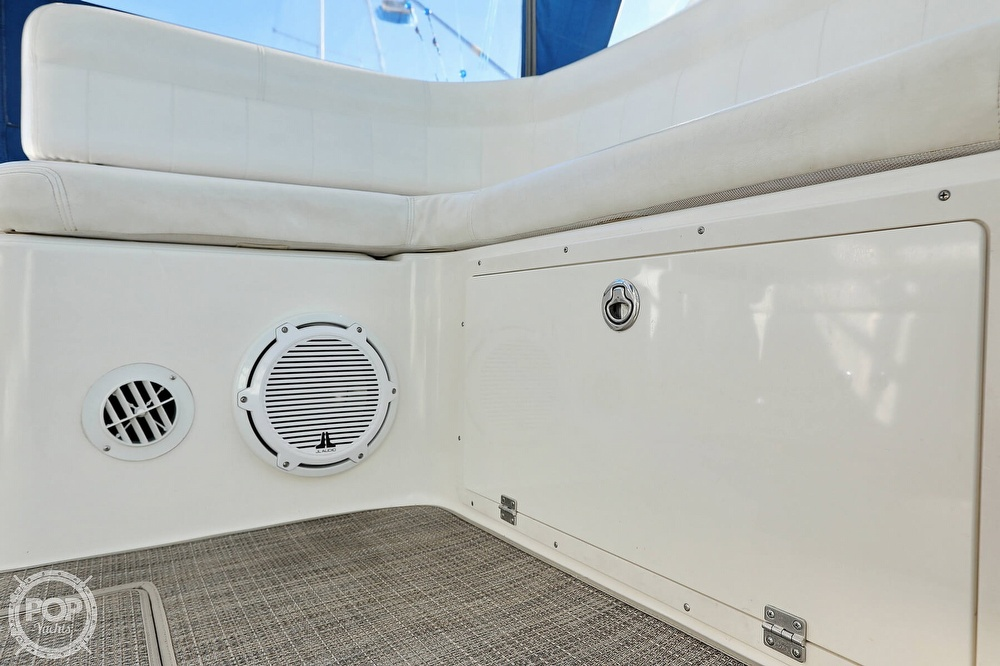 2007 Wellcraft boat for sale, model of the boat is 360 Coastal & Image # 17 of 40