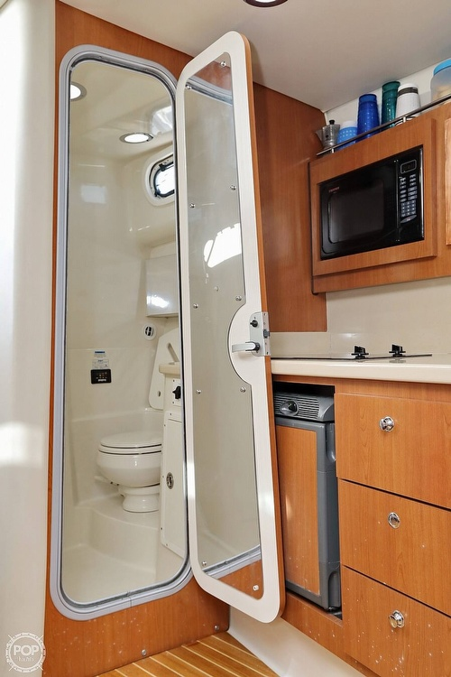 2007 Wellcraft boat for sale, model of the boat is 360 Coastal & Image # 25 of 40