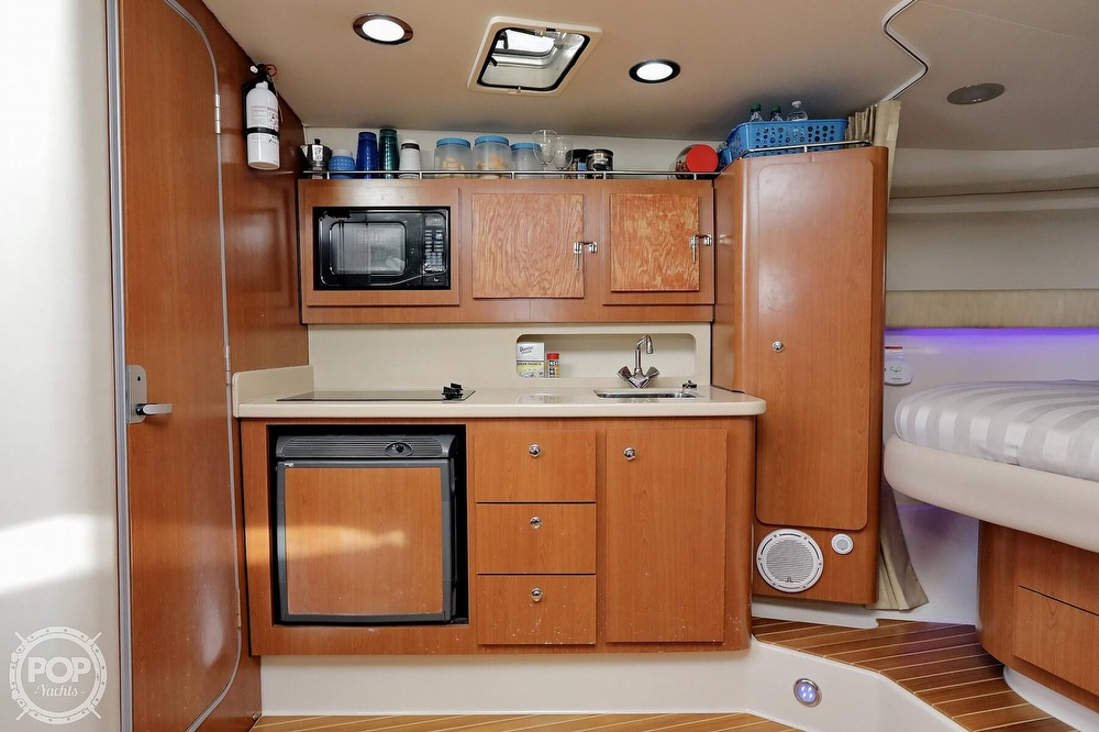 2007 Wellcraft boat for sale, model of the boat is 360 Coastal & Image # 26 of 40
